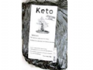 Keto, Dark Peat Clay, 2kg